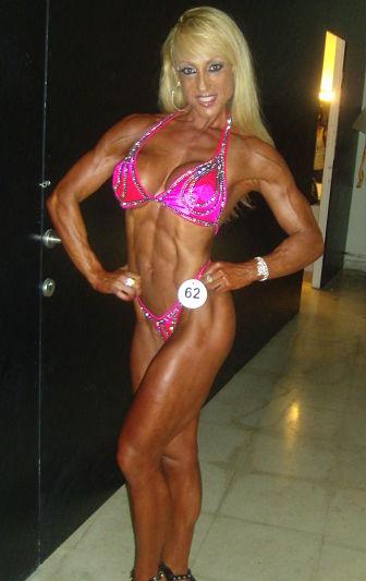 Entrenador-Personal-Madrid- Susana Alonso Fitness