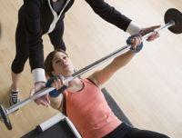 Entrenador personal Susana Alonso Fitness