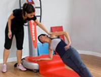 Entrenador Personal en Madrid Susana Alonso Fitness