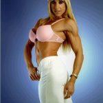 Entrenadora personal en Madrid , programas personales de fitness