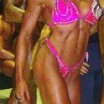 Entrenadora personal en Madrid, rutinas de fitness y tonificacion