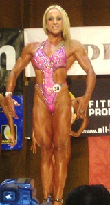 rutina de entrenamiento para endurecer brazos flacidos, por Susana Alonso Fitness