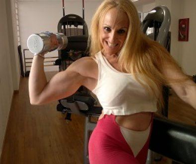 tonifica y pierde grasa entrenando en tu propia casa