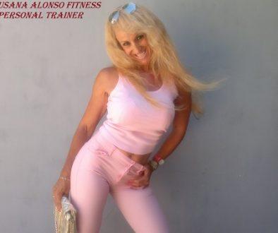 Entrenadora online de fitness femenino, entrenamiento de gluteos para mujeres