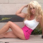 Asesora de fitness femenino en Madrid y On line
