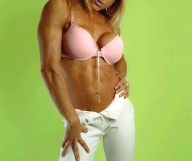 Entrenamiento de piernas y gluteos para mujeres, Susana Alonso Fitness