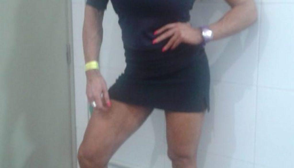 Entrenamiento eficaz de piernas y glúteos. Entrenadora personal Madrid
