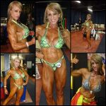 Entrenadora personal y asesora de fitness en Carabanchel Aluche y Leganés, Madrid