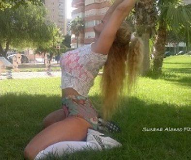 Glúteos consejos y ejercicios para reafirmar y elevar. Susana Alonso Fit