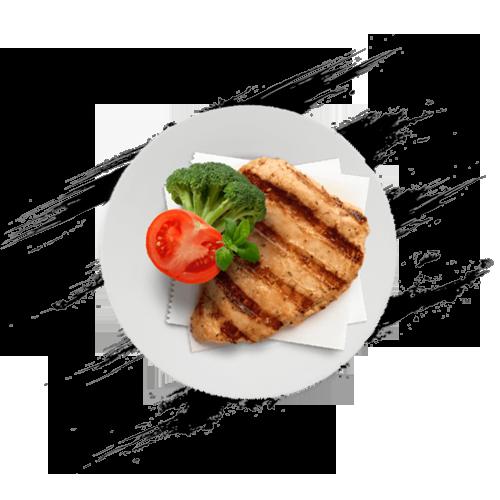 Dieta adecuada para ejercicios fitness