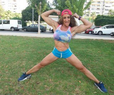 Entrenamiento con pesas y metabolismo