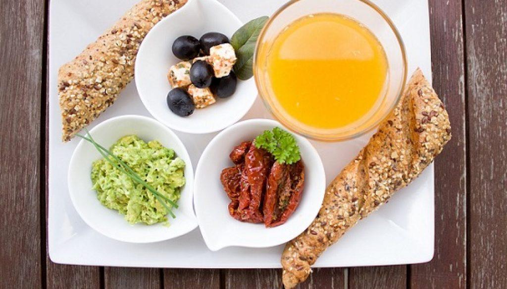 Alimentos integrales y sus beneficios para la salud
