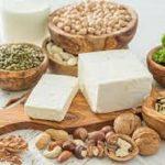 Nutrición vegana para deportistas
