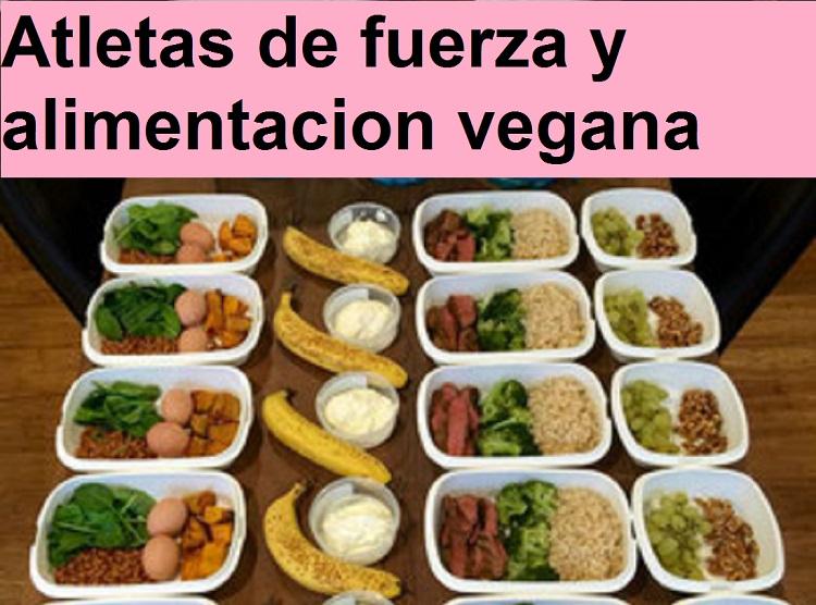 Ganar masa muscular con proteínas vegetales